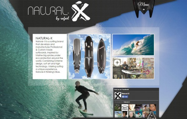 Natural-x