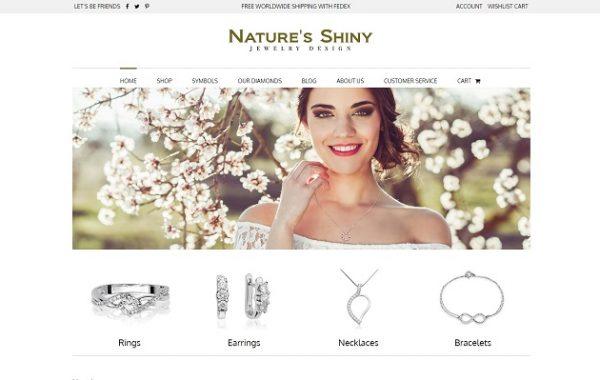 Natureshiny